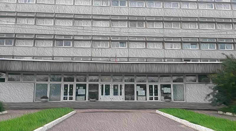 Автотранспортный и электромеханический колледж, Санкт-Петербург, Салова, 63